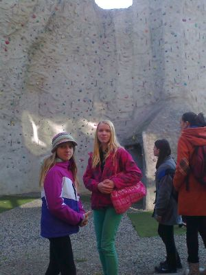 Osmá třída v Praze