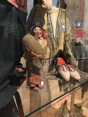 Indiáni v VIII. A