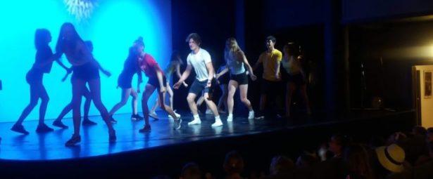 Školní akademie v divadle Kalich (21. 6. 2019)